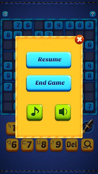 sudoku free3-giochi per android.
