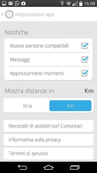tinder3-app per android