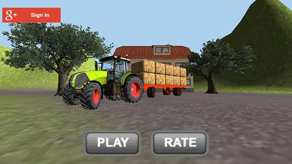 tractor simulator 3d-giochi per android e ios