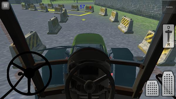 tractor simulator 3d3-giochi per android e ios