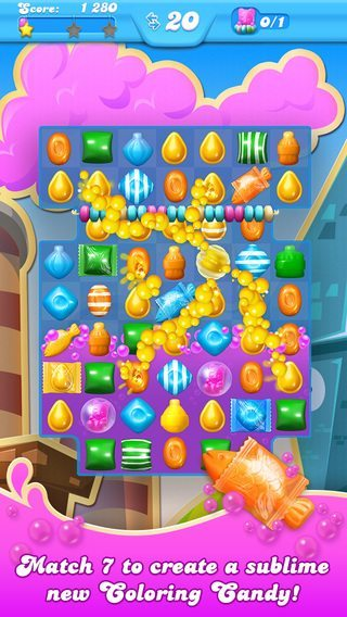 Candy Crush Soda Saga giochi per iPhone avrmagazine 3