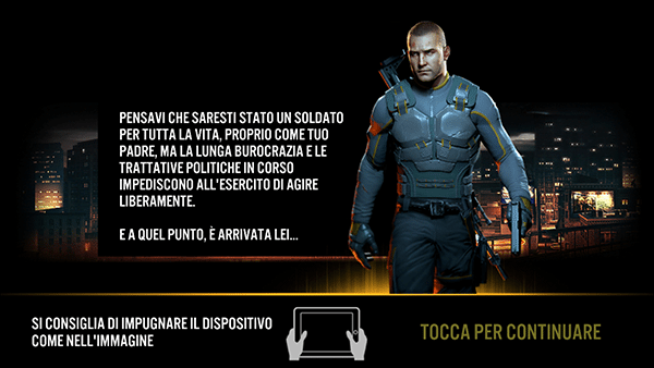 Contract Killer- Sniper-giochi per android e ios-avrmagazine