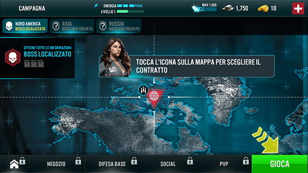 Contract Killer- Sniper2-giochi per android e ios-avrmagazine