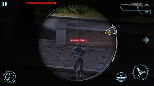 Contract Killer- Sniper3-giochi per android e ios-avrmagazine