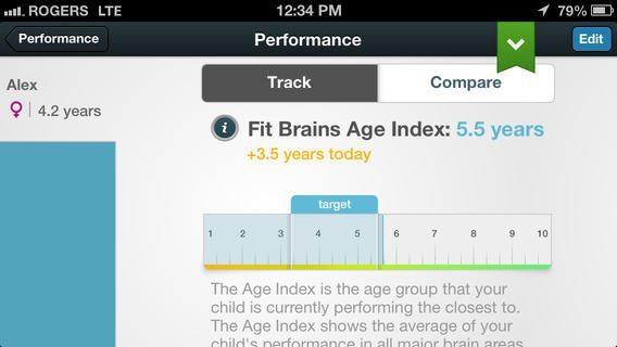 Fit Brains for Kids giochi per iPhone avrmagazine 1