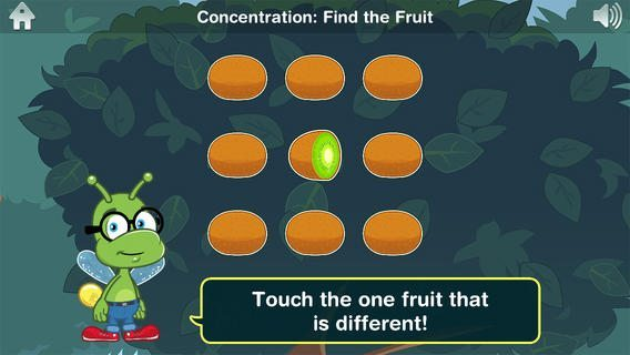 Fit Brains for Kids giochi per iPhone avrmagazine 3