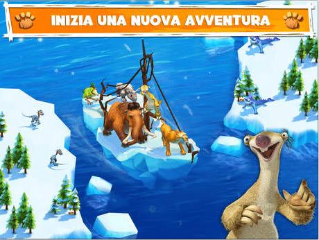 l'era glaciale le avventure avrmgazine2