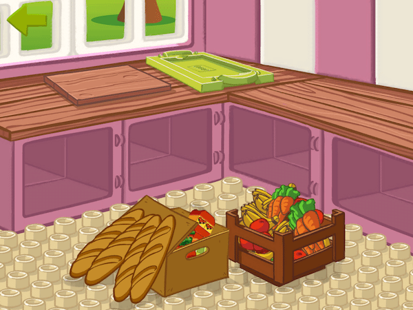 LEGO DUPLO Food giochi per iPhone e Android avrmagazine 2