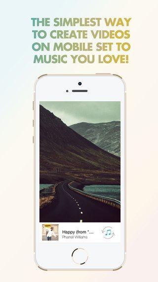 Lomotif app per iPhone avrmagazine 2
