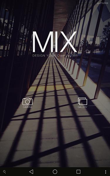 MIX-app per android e ios-avrmagazine
