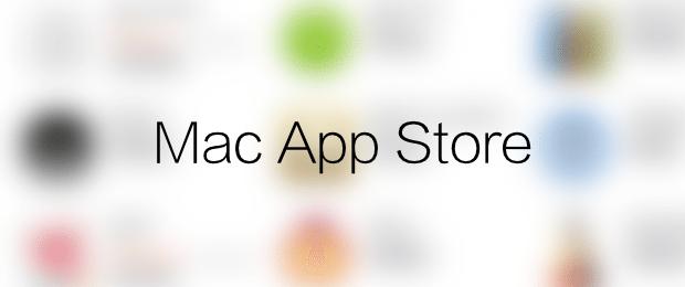 Mac App Store yosemite  avrmagazine