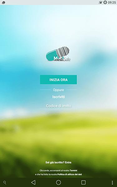 Medisafe farmaco promemoria-app per android-avrmagazine