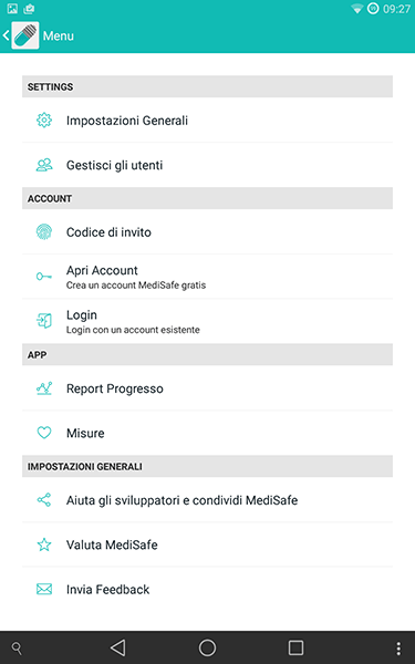 Medisafe farmaco promemoria5-app per android-avrmagazine