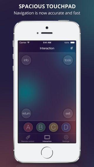 Remotie-app-per-iPhone-avrmagazine 2