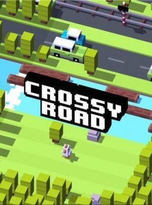 crossy road avrmagazine1