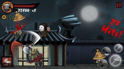 ninja revenge avrmagazine3