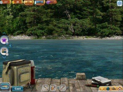 fishing paradise 3D free avrmagazine2