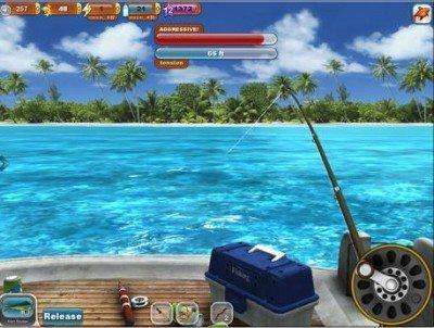 fishing paradise 3D free avrmagazine3