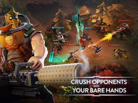 Vainglory giochi per iPhone avrmagazine 3