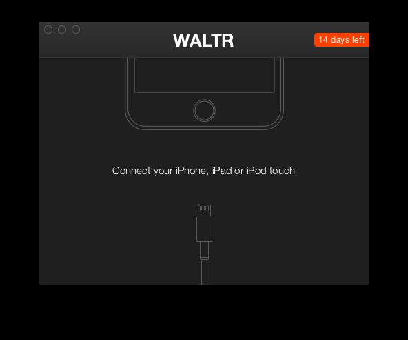 Waltr app per mac avrmagazine 2