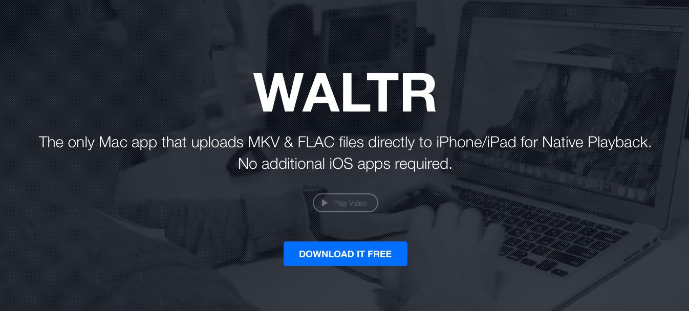 Waltr app per mac avrmagazine 4