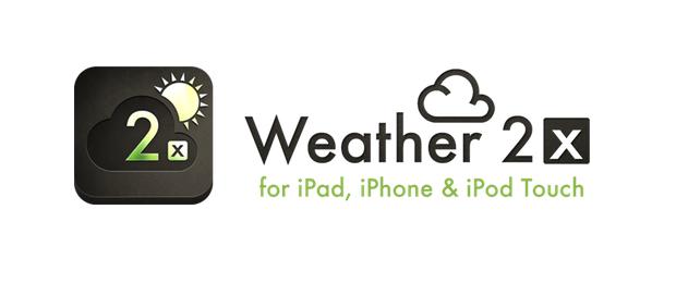 Weather 2x avrmagazine