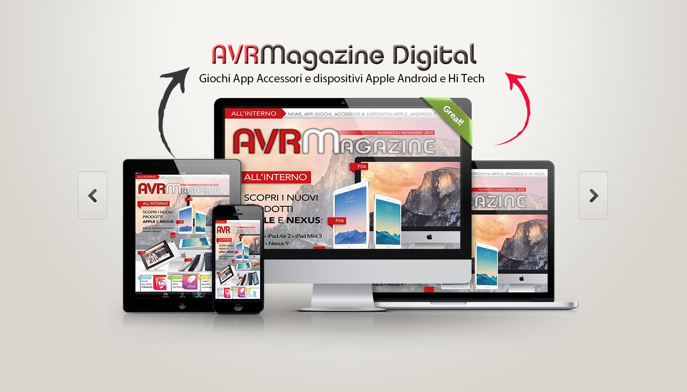 AVRMagazine Digital
