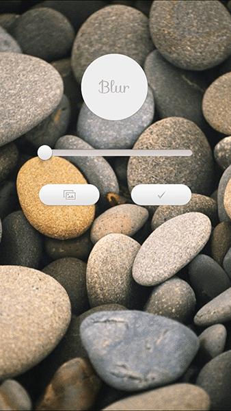 blur3-app per ios-avrmagazine