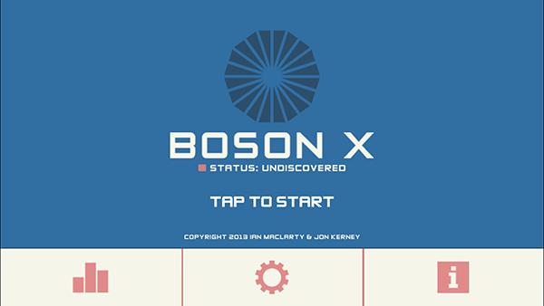 boson x-giochi ios-avrmagazine