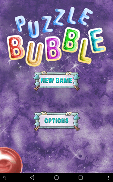 bubble shooter-giochi per android-avrmagazine