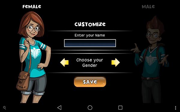 curio quest2-giochi per android-avrmagazine