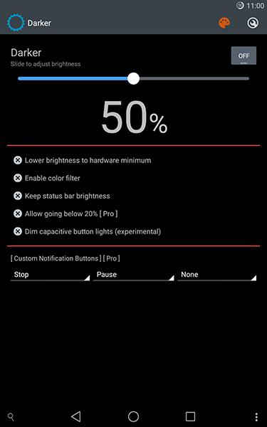 darker-app per android-avrmagazine