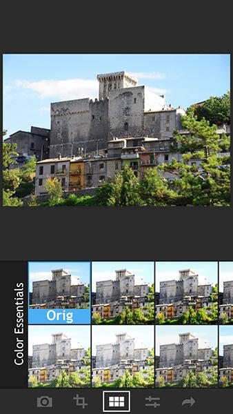 fotograf2-app per ios-avrmagazine