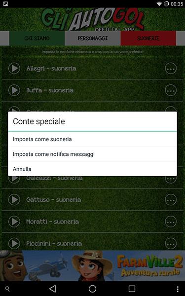 gli autogol4-app per android-avrmagazine
