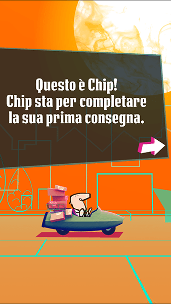 lumo deliveries-giochi per iphone