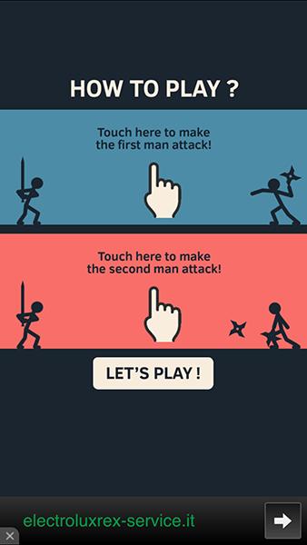 make them fight-giochi per ios android