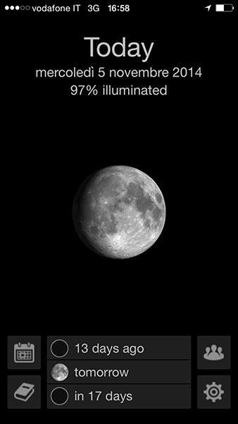 mooncast-app per ios-avrmagazine