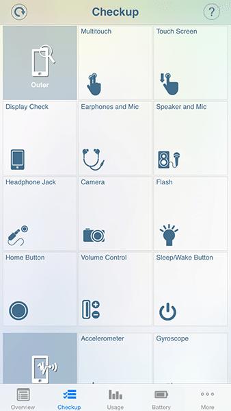 phone doctor plus-app per iphone