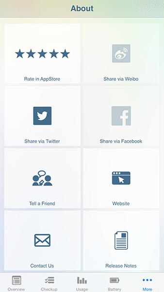 phone doctor plus3-app per iphone