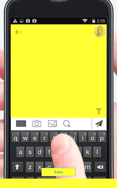 pop messenger-app per android e ios-avrmagazine