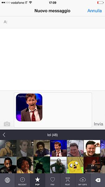 popkey4-app per iphone