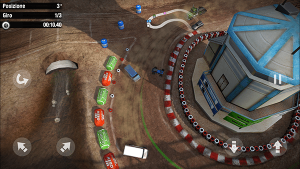 reckless racing 3 3-giochi per android e ios-avrmagazine
