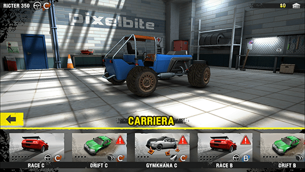 reckless racing 3-giochi per android e ios-avrmagazine