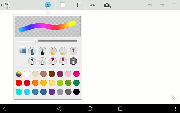 schizzo 2-app per android-avrmagazine