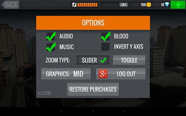 sniper 3d assassin2-giochi per android-avrmagazine