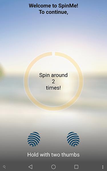 spinme alarm clock-app per android e ios-avrmagazine