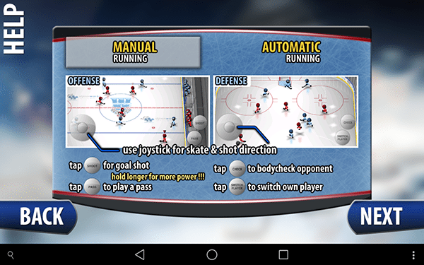 stickman ice hockey2-giochi per android e ios-avrmagazine