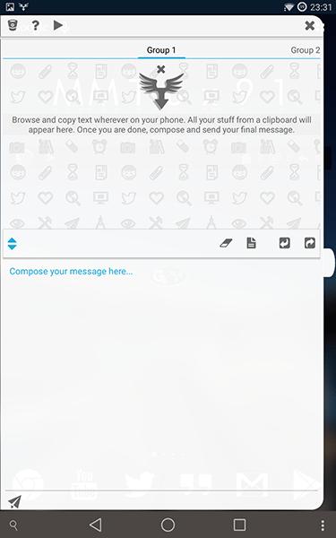 suffmerge-app per android-avrmagazine