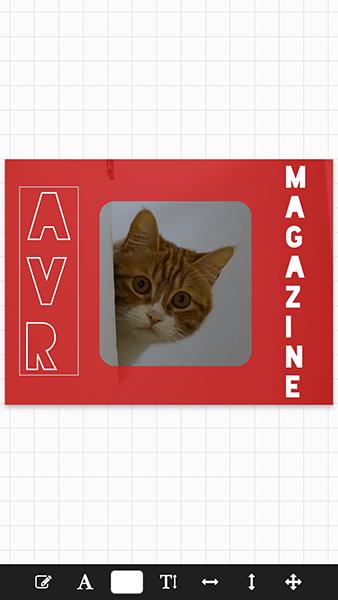 textmask4-app per ios-avrmagazine