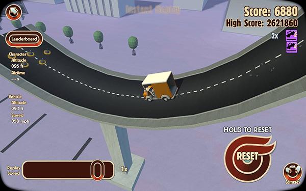 turbo dismount3-giochi per android-avrmagazine